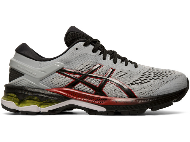 asics Gel-Kayano 26 Schoenen Heren, piedmont grey/black